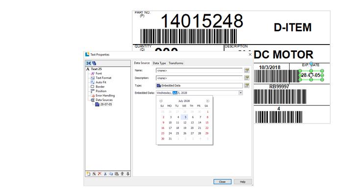 BarTender 2019 标签打印软件免费下载