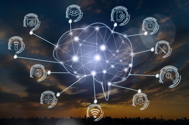 2019年亚太地区AI支出预计达55亿美元